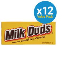 Milk Duds Theater Box 141g (12 Pack) image
