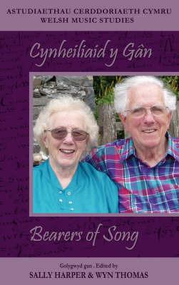 Welsh Music Studies/Astudiaethau Cerddoriaeth Cymru image