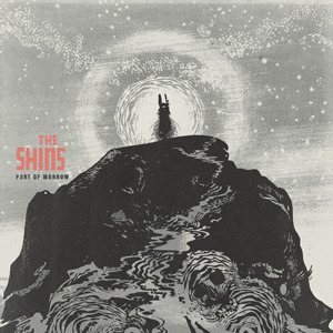 Port Of Morrow by The Shins image