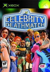 Celebrity Deathmatch for Xbox
