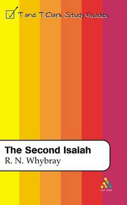 Second Isaiah by Whybray image