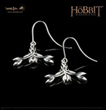 The Hobbit: The Desolation of Smaug: Elven Earrings - by Weta