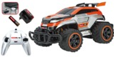 Carrera: Orange Breaker 2 RC Truck