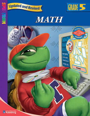 Math, Grade 5 by Spectrum