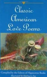 Classic American Love Poems image