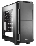 Be Quiet! Silent Base 600 Windowed Case - Silver