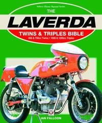 Laverda Twins & Triples Bible by Ian Falloon