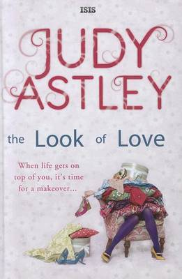 The Look of Love by Judy Astley image