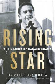 Rising Star by David Garrow
