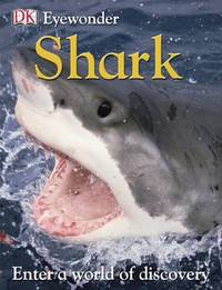 Eye Wonder: Sharks by DK Publishing