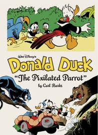 Walt Disney's Donald Duck by Carl Barks