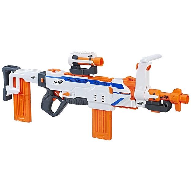 Nerf: N-Strike Modulus - Regulator Blaster