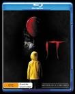 It (2017) on Blu-ray