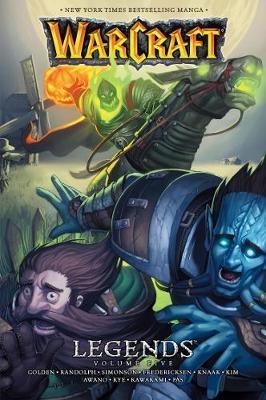 Warcraft: Legends Vol. 5 by Christie Golden