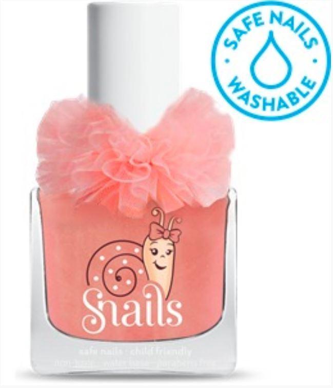 Snails: Nail Polish - Ballerine image