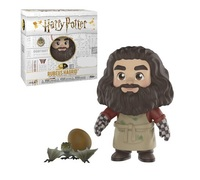 Harry Potter: Rubeus Hagrid (with Egg) - 5-Star Vinyl Figure image