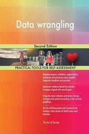 Data Wrangling Second Edition by Gerardus Blokdyk image