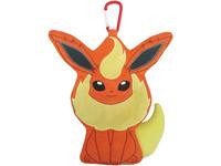 Pokemon: Peta-fuwa Pouch - Flareon