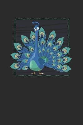 The Peacock by Peacock Publishing