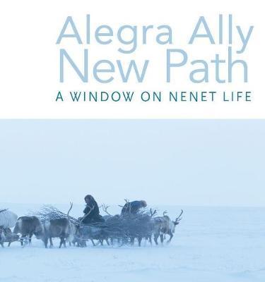 New Path by Alegra Ally