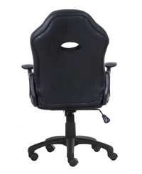 Gorilla Gaming Little Monkey Chair - Red & Black for  image