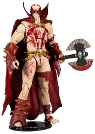 "Mortal Kombat: Spawn (Blood Feud Hunter Skin) - 7"" Action Figure"