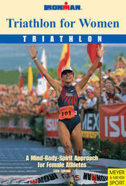 Triathlon for Women by Lisa Lynam image