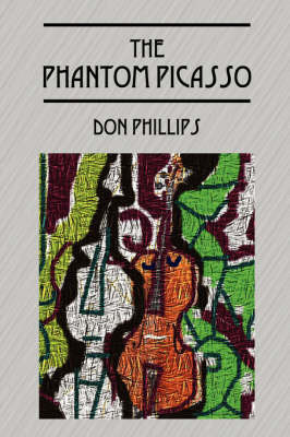 The Phantom Picasso by Don Phillips (Morningstar) image