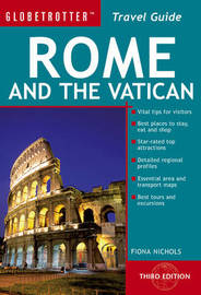 Rome and the Vatican by Fiona Nichols image