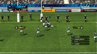 Rugby World Cup 2011 for X360