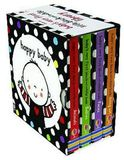 Baby's Very First Black and White Little Library Boxed Set