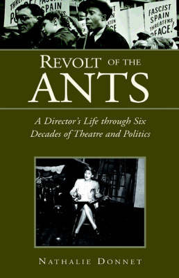 Revolt of the Ants by Nathalie Donnet