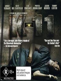 K-11 on DVD