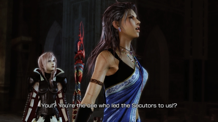 Lightning Returns: Final Fantasy XIII for PS3 image