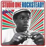 Studio One Rocksteady (2LP) by Various Artists