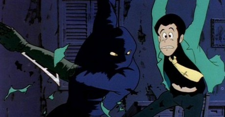 Lupin III: The Castle of Cagliostro on DVD image