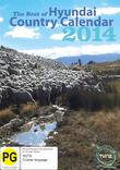 Country Calendar: Best of 2014 DVD