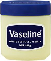 Vaseline Petrolium Jelly (100g) image