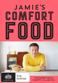 Jamie's Comfort Food (2 Disc Set) on DVD