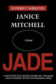 Jade by Janice T. Mitchell image