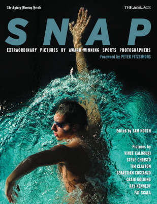 Snap: Extraordinary Pictures by Award Winning Sports Photographers image