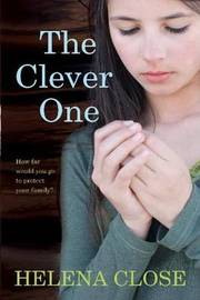 The Clever One by Helena Close image