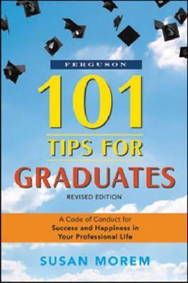 101 Tips for Graduates image