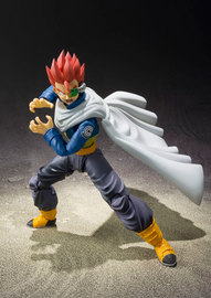 Dragon Ball: Xenoverse - Time Patroller S.H.Figuarts Figure