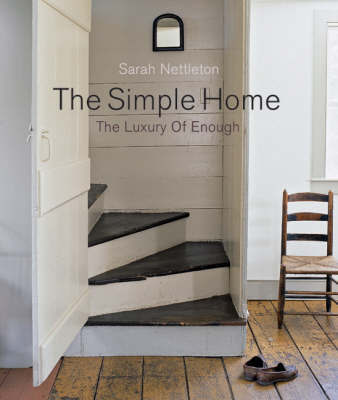 The Simple Home by Sarah Nettleton image