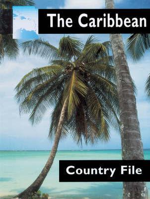 The Caribbean by Ian Graham