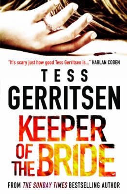 Keeper of the Bride by Tess Gerritsen image