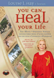 You Can Heal Your Life [NTSC]  Extended Version by Louise L. Hay