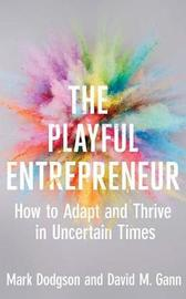 The Playful Entrepreneur by Mark Dodgson