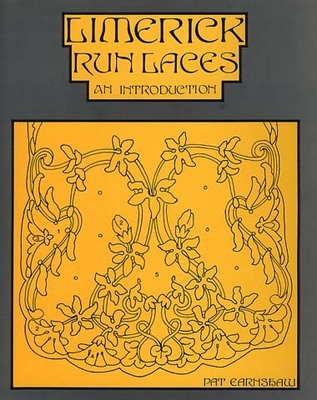 Limerick Run Laces by Pat Earnshaw image